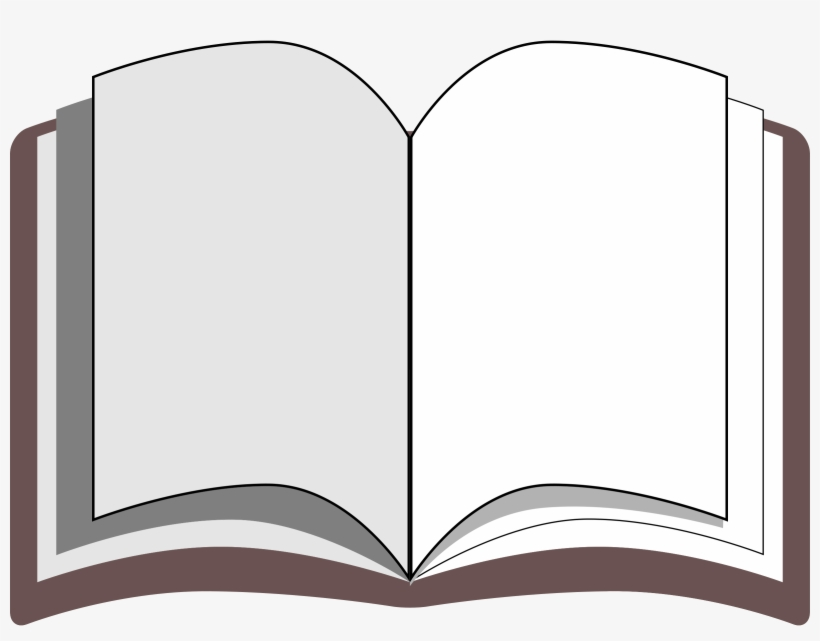 Free Open Book Clipart Public Domain Open Book Clip.