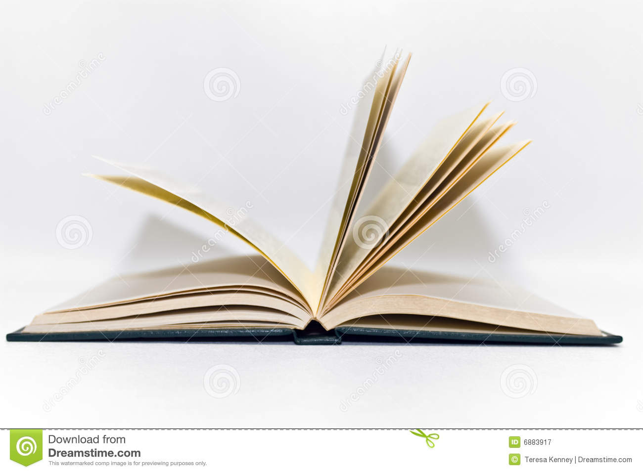 Open Book Stock Photos, Images, & Pictures.