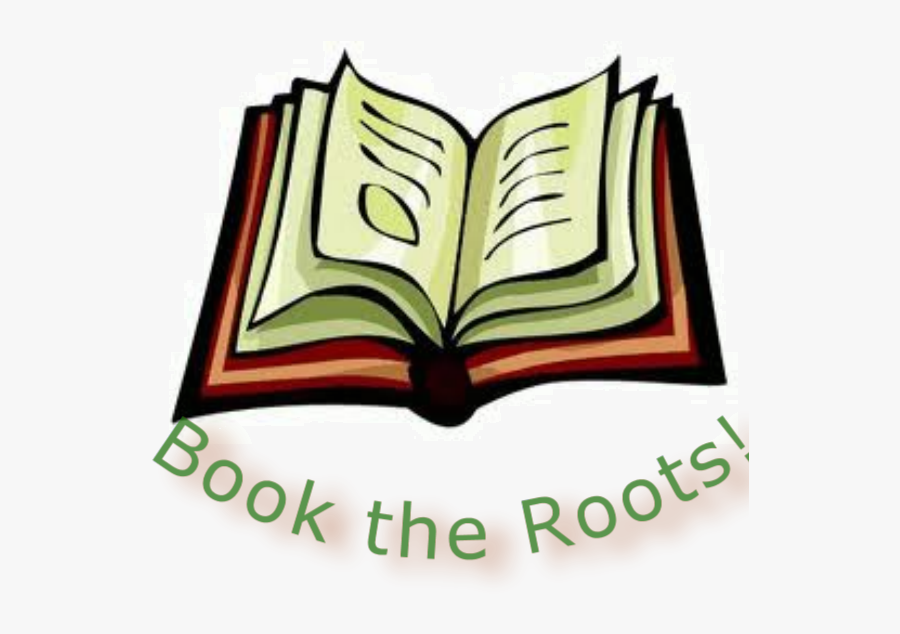 Cartoon Open Book Books Clipart , Png Download.