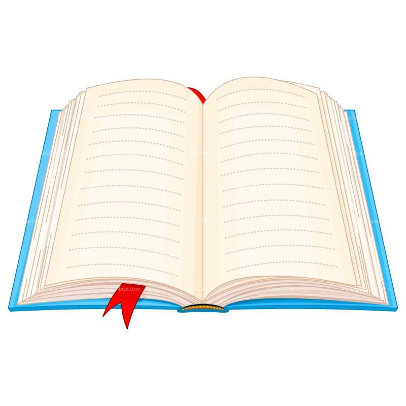 Books free open book clipart public domain clip art.