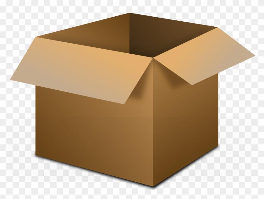 Boxes Cliparts.