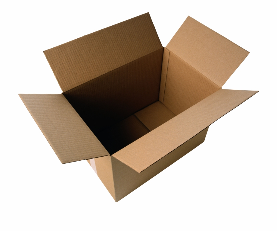 Open Box Transparent Background Free PNG Images & Clipart.