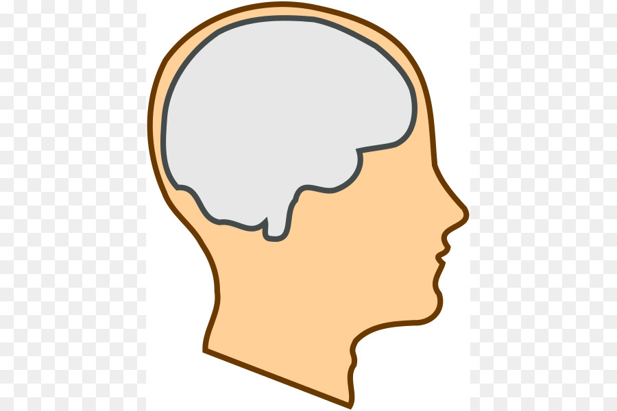 Brain Clipart png download.