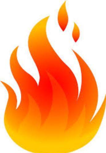 Open burning resumes Saturday.
