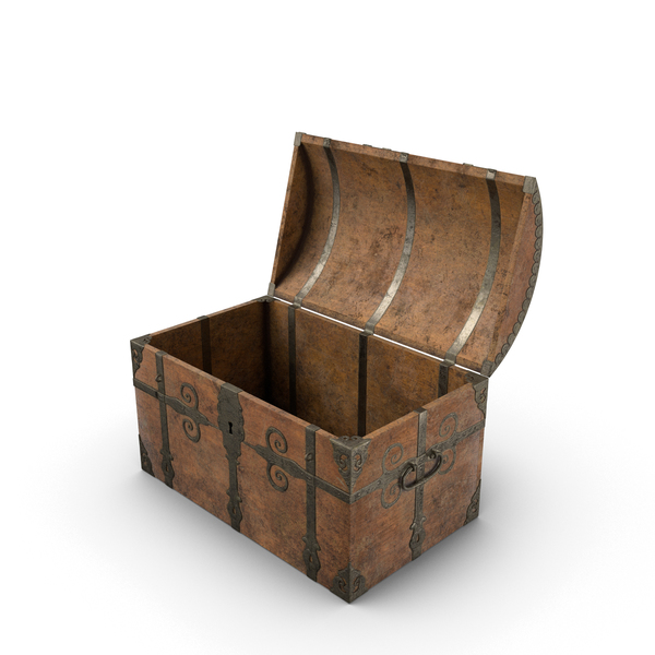 Medieval Sea Chest Open PNG Images & PSDs for Download.