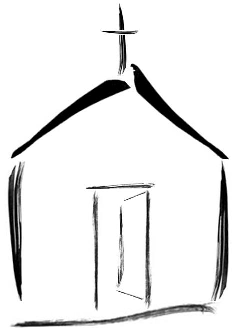 Church Doors Cliparts.