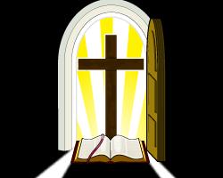 Open church doors clipart » Clipart Portal.
