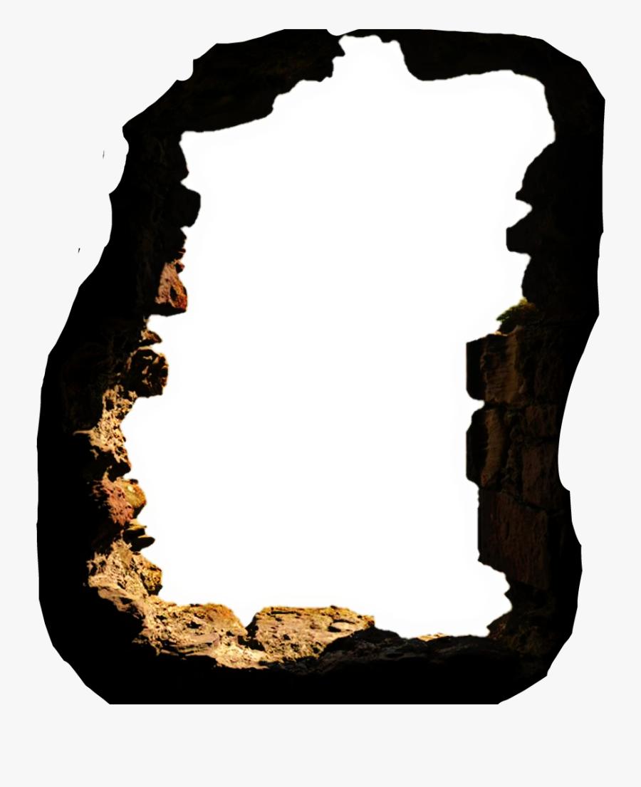 hole #stonewall #open.