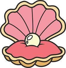 Resultado de imagen de clam cartoon.