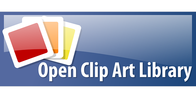 Open clipart library.