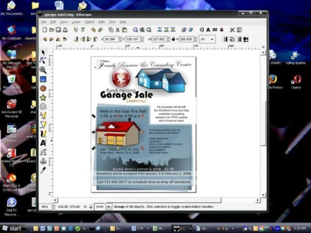 Free Download Open Clip Art Library for Windows Latest.