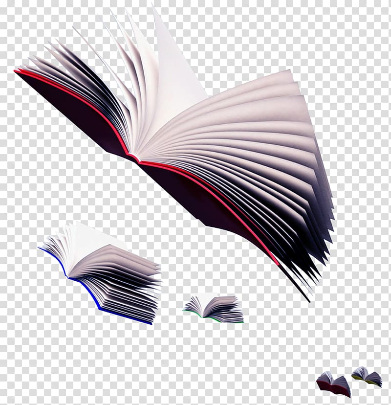 Book Adobe Illustrator, Open the book floating material.
