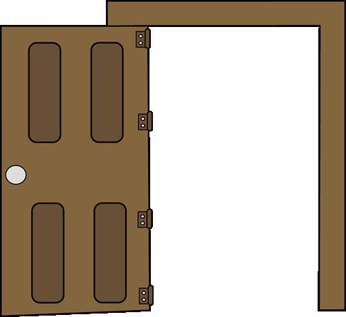 101+ Open Door Clip Art.