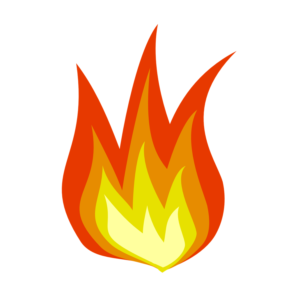Open fire on an orderly crowd clipart.
