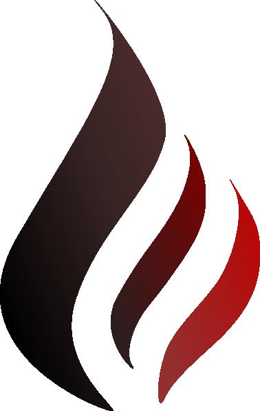 Open Flame Clip Art at Clker.com.