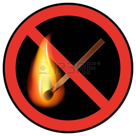 Open Flames Stock Vector Illustration And Royalty Free Open Flames.