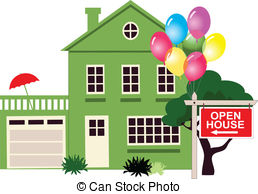 Open house Clipart and Stock Illustrations. 18,731 Open house.