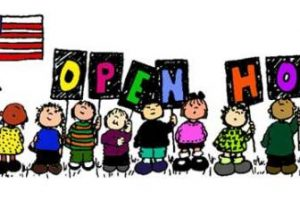 School open house clipart 4 » Clipart Station.