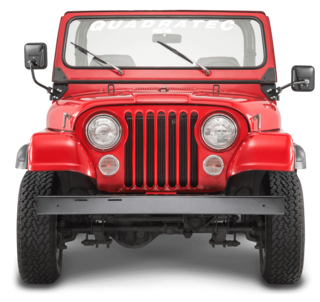 Jeep Parts & Accessories for Jeep Wrangler.
