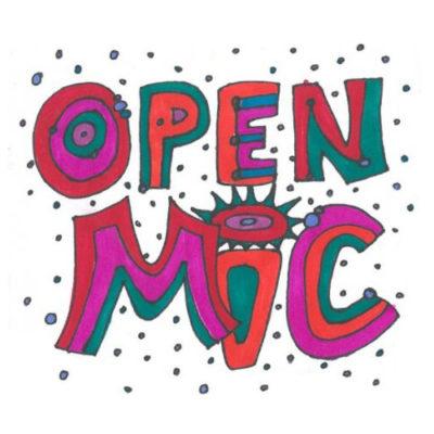 Open Mic Night.