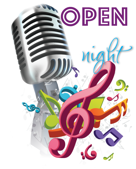 Open mic clipart clipart images gallery for free download.