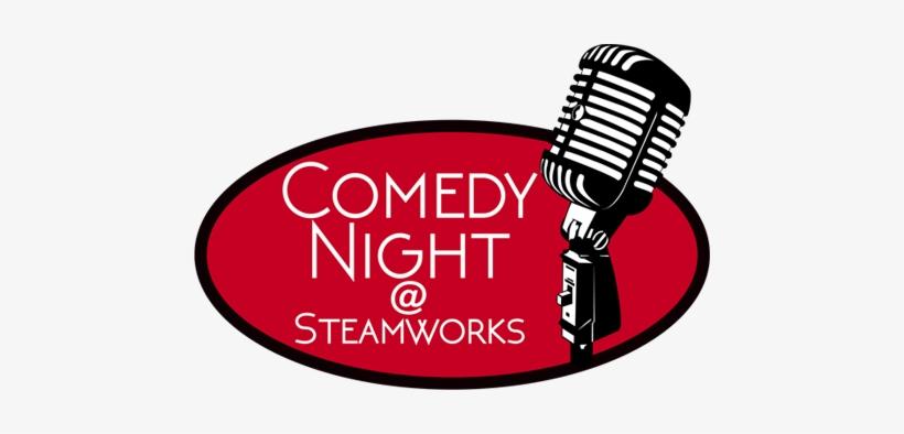 Comedy Night/open Mic.