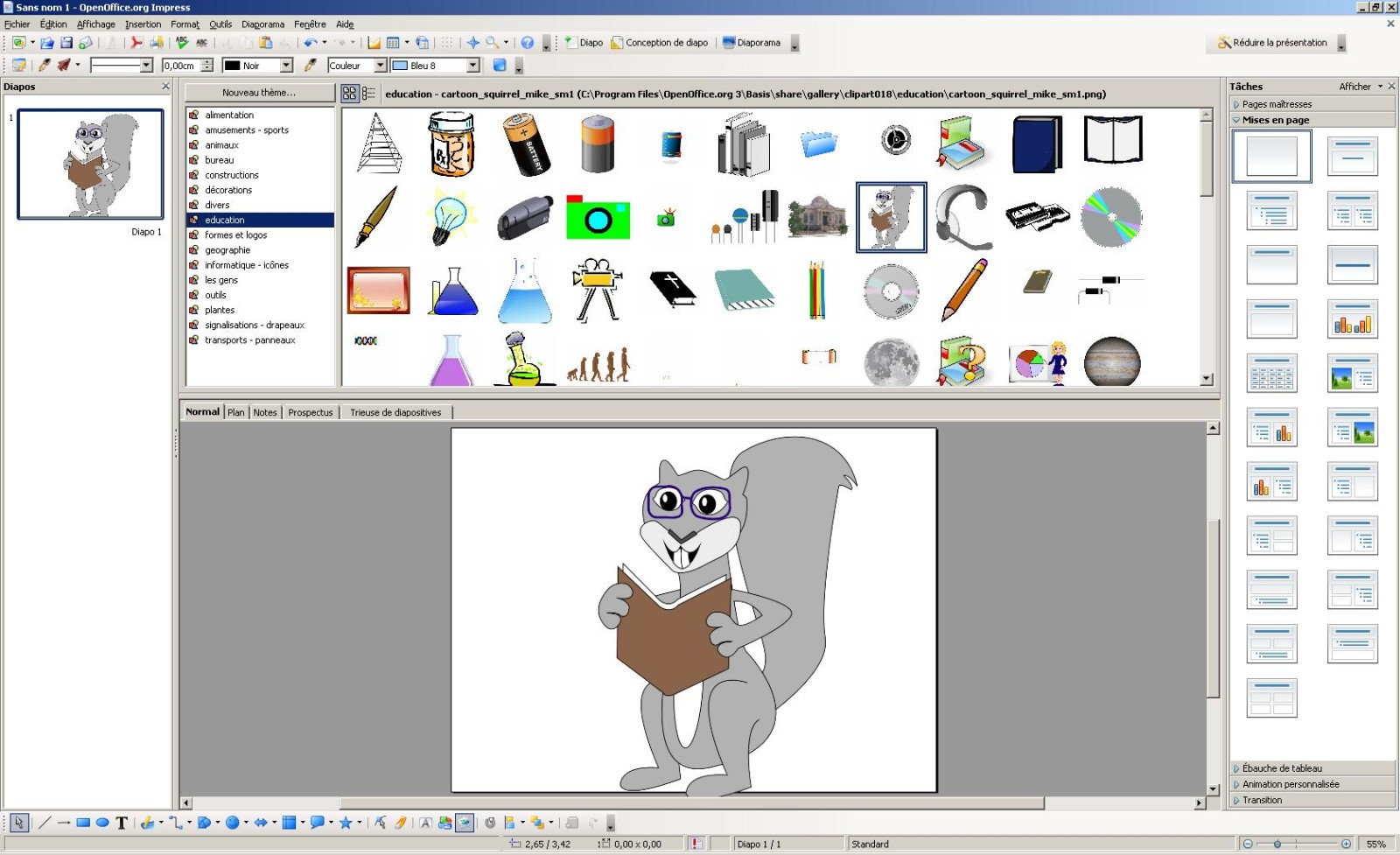 Open Office Clipart & Open Office Clip Art Images.