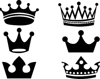 Crown Clothing King Icon Clip Art Free Vector In Open Office.