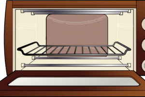 Open oven clipart 3 » Clipart Portal.