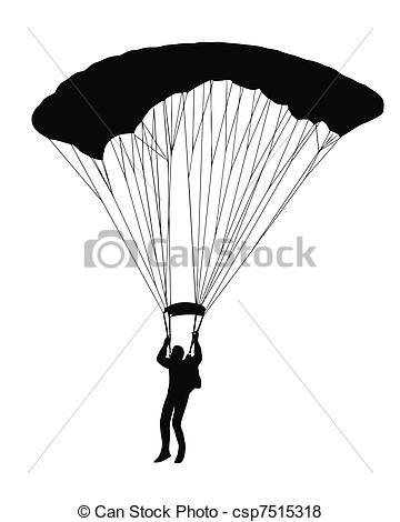 Parachute Clip Art Vector Graphics. 2,762 Parachute EPS clipart.