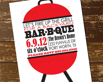 Bbq Open Pit Clipart.