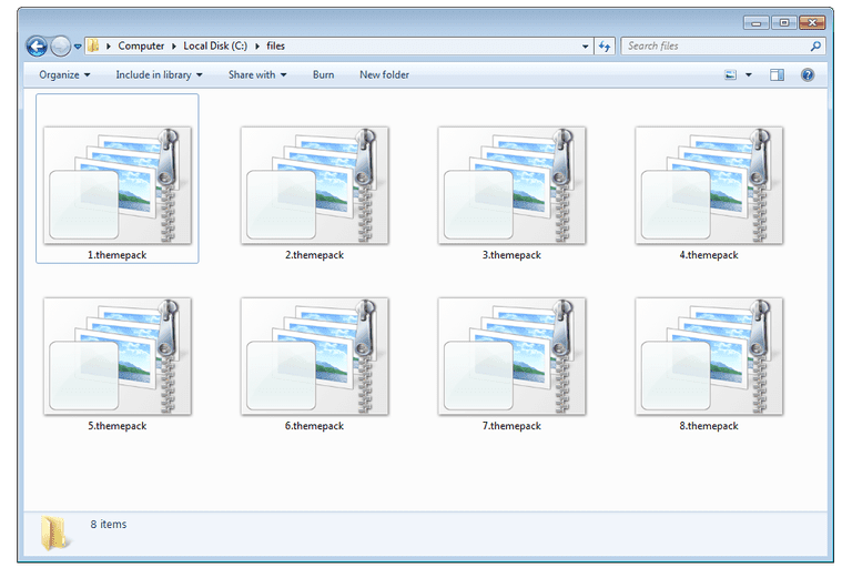 Themepack File (What It Is & How to Open One).