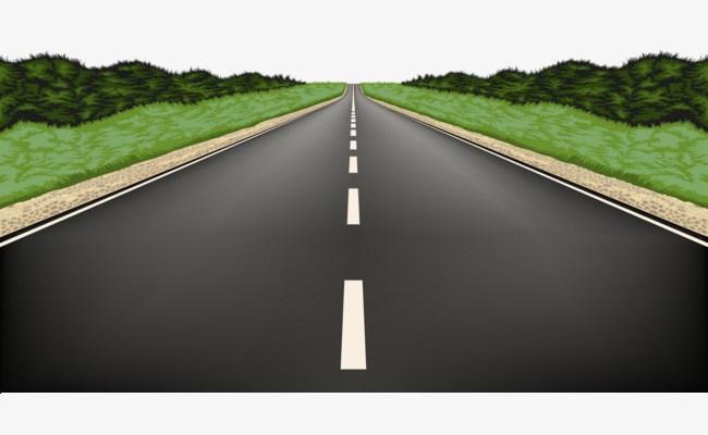 Open road clipart 4 » Clipart Portal.