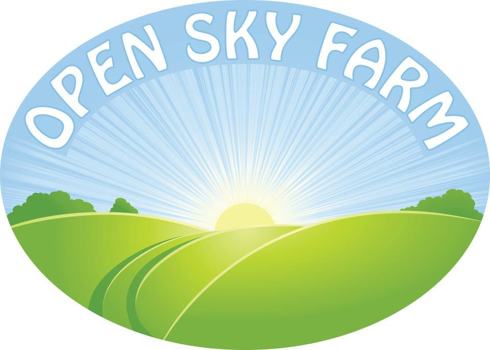 Introducing Open Sky Farm of Unadilla, NE : National Young Farmers.