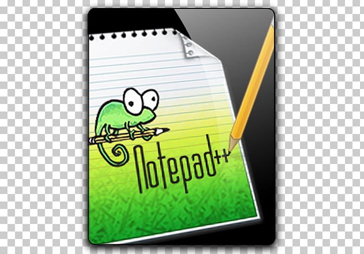 Notepad++ Source Code Editor Text Editor Computer Software.