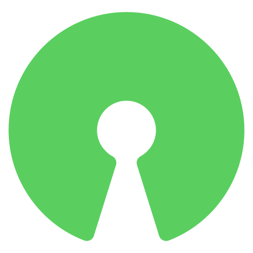 Logo, open, opensource, social, social media, source icon.