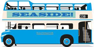 Routemaster Stock Illustrations.