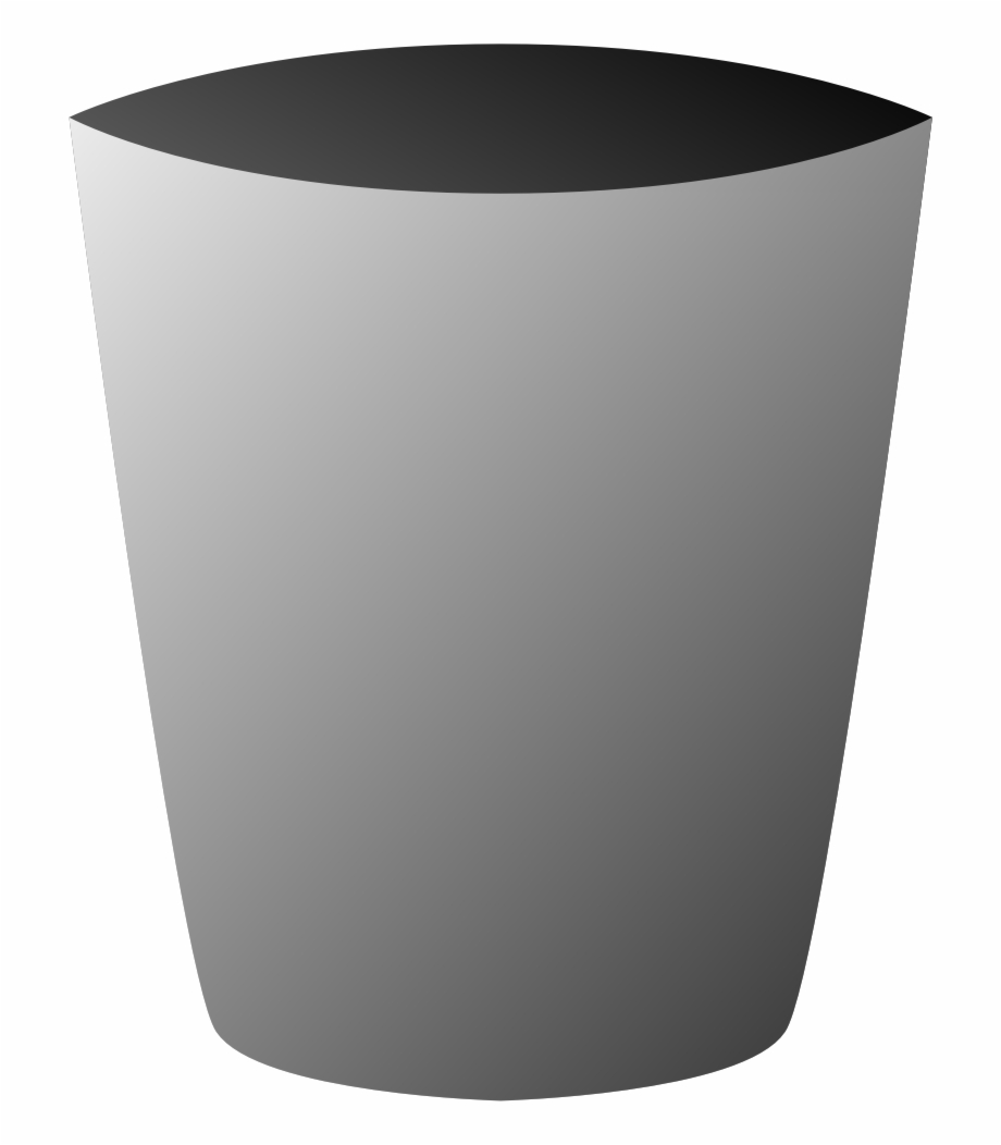 Free Trash Can Transparent Background, Download Free Clip.