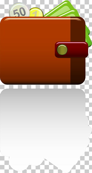 4 open Wallet Cliparts PNG cliparts for free download.