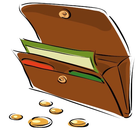 Free Open Wallet Cliparts, Download Free Clip Art, Free Clip.