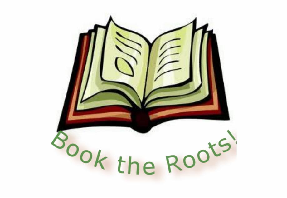 Cartoon Open Book Books Clipart , Png.
