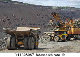Opencast mining Images and Stock Photos. 1,037 opencast mining.