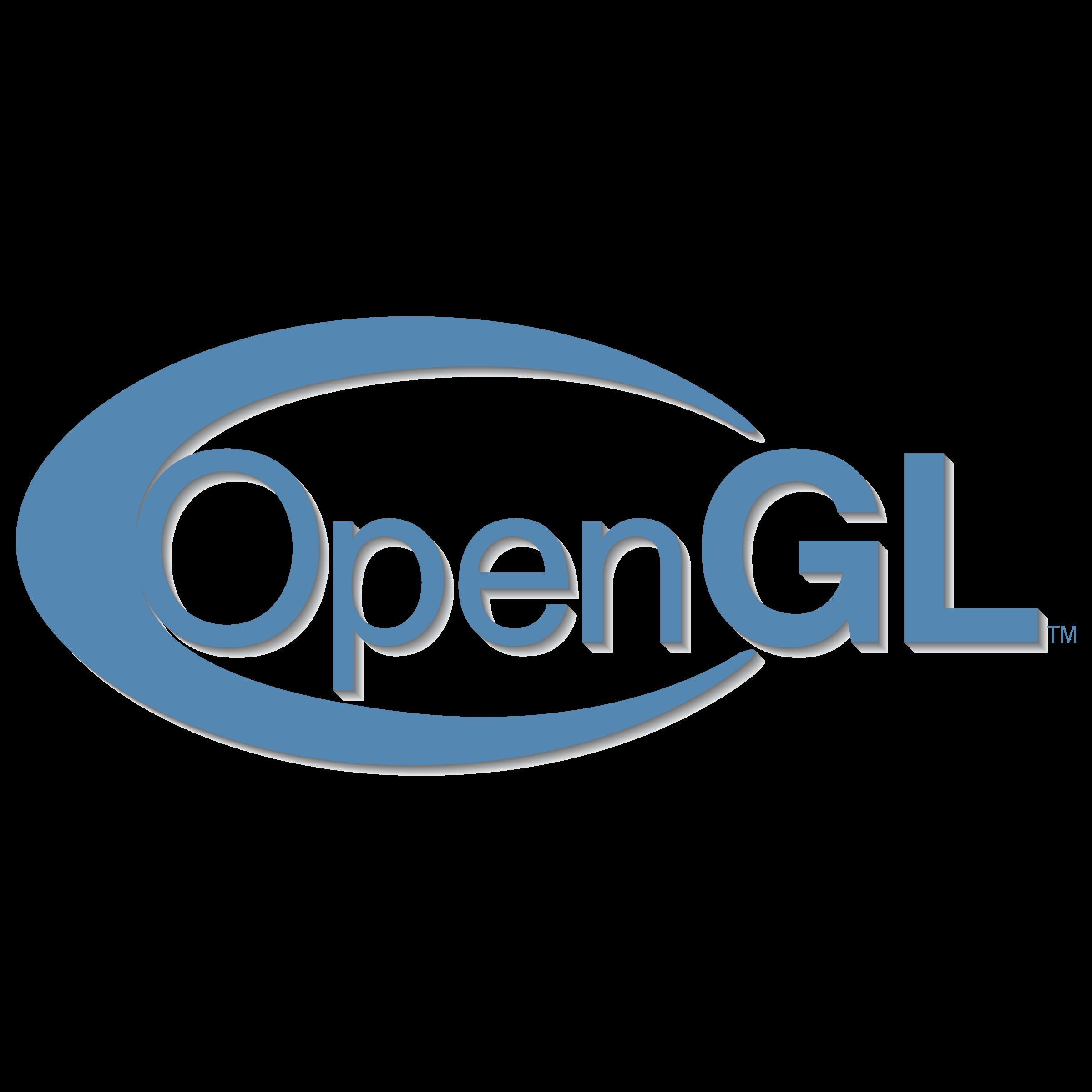 OpenGL Logo PNG Transparent & SVG Vector.