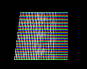 Using PNG images in OpenGL textures.
