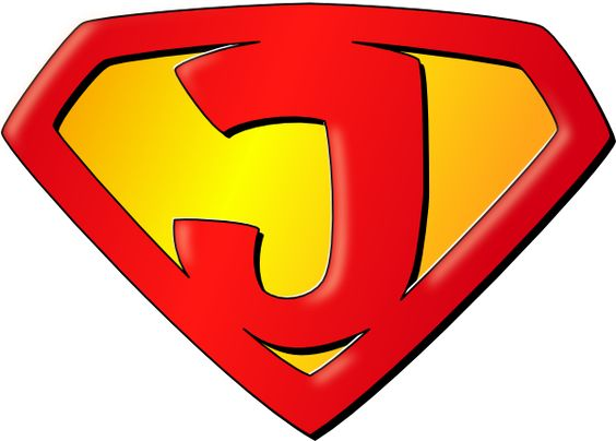 god is my superhero.