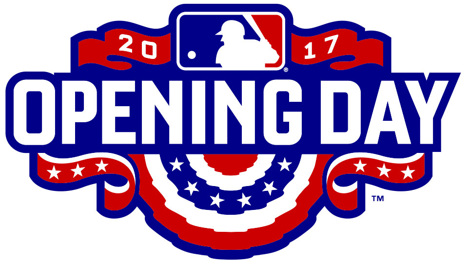 2017 Brewers Opening Day.