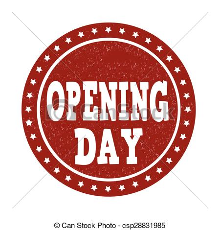 Opening day Clipart and Stock Illustrations. 11,871 Opening day.