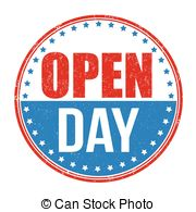 opening day clipart #16
