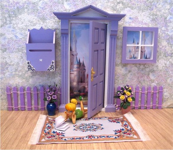 17 Best images about OPENING FAIRY DOORS on Pinterest.