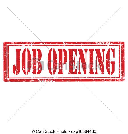 Job Openings Clipart.
